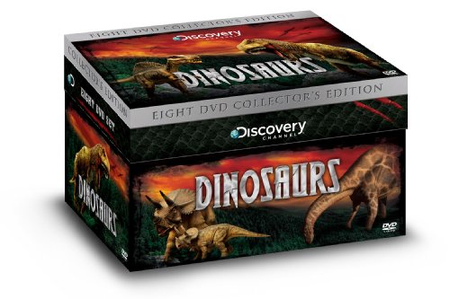Discovery Channel Dinosaurs Collector's Box Set [DVD]
