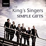 Joel; Taylor; Lawson; Chilcott: Simple Gifts