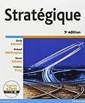 Strat�gique + etext        9/e voir 6...