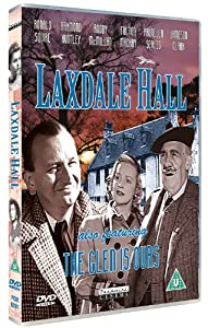 Laxdale Hall / The Glen is Ours [DVD] [1953/1946]