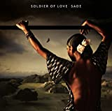 Soldier of Love (Audio CD)