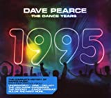 echange, troc Dave Pearce - The Dance Years 1995