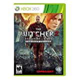 The Witcher 2: Assassins Of Kings Enhanced Edition ~ Warner Bros