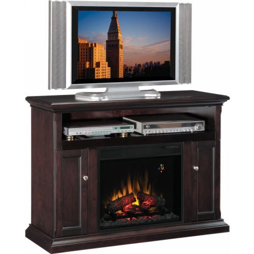 Cannes Media Mantel In Espresso 23Mm378-E451 Mantel Only
