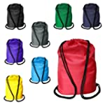 Top Quality Drawstring Gym bag - Scho...