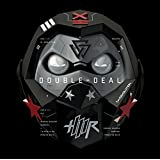 DOUBLE-DEAL(完全生産限定盤B)(DVD付)