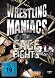 echange, troc Wrestling Maniacs - Cage Fights [Import anglais]
