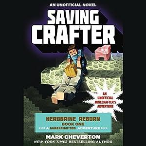 Saving Crafter Audiobook