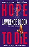 Hope to Die (Matthew Scudder)
