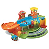Vtech Toot Drivers Garage From Debenhams