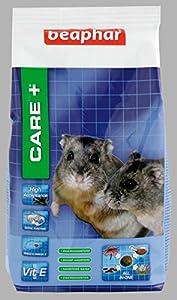 Dwarf Hamster Food Beaphar Care+ Plus 250g