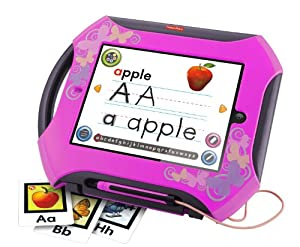 Fisher-Price Create and Learn Apptivity Case, Pink