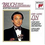Bruch: Violin Concerto No. 1 / Scottish Fantasy, Opp. 26 and 46