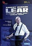 Aribert Reimann: Lear