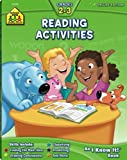 Reading Activities Grades 2-3 (Deluxe Edition)