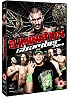 WWE: Elimination Chamber 2014 [DVD]