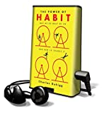 The Power of Habit: Why We Do What We Do in Life and Business (Playaway Adult Nonfiction)