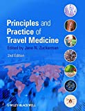 img - for Principles and Practice of Travel Medicine book / textbook / text book