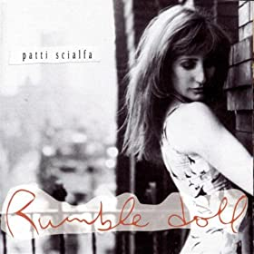 Cover image of song Baby don't by Patti Scialfa