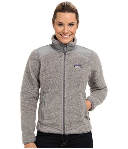 Patagonia Retro-X Jacket - Women's Feather Grey Small