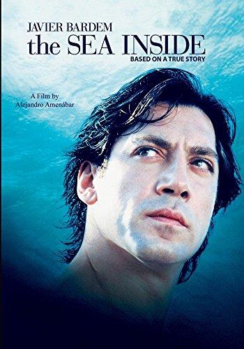 DVD : Sea Inside (2004)