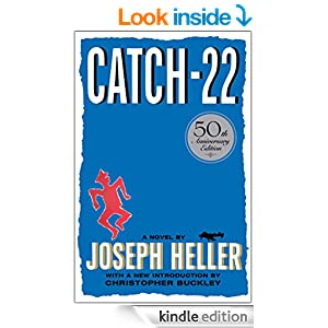 literary techniques in catch 22 There was only one catch and that was catch-22 literary allusions catch-22 contains allusions to many works of literature howard jacobson, in his 2004 introduction to the vintage classics publication, wrote that the novel was positioned teasingly.