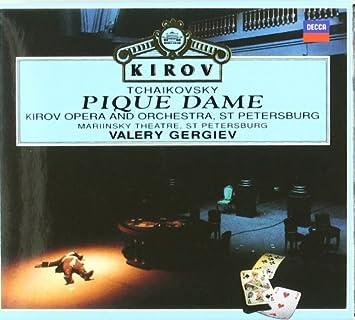 Tchaikovsky-La Dame de pique - Page 2 51VIl1XdaxL._SX355_