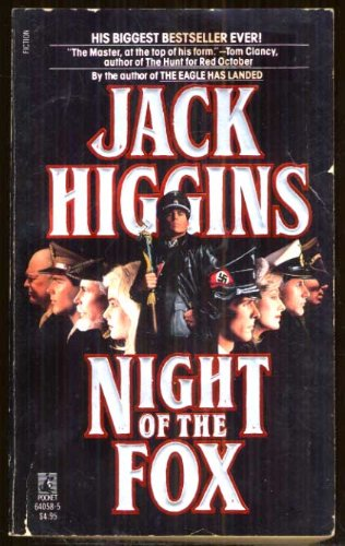 Night of Fox, HIGGINS
