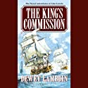 The King's Commission (       UNABRIDGED) by Dewey Lambdin Narrated by John Lee