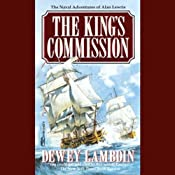 The King's Commission | [Dewey Lambdin]