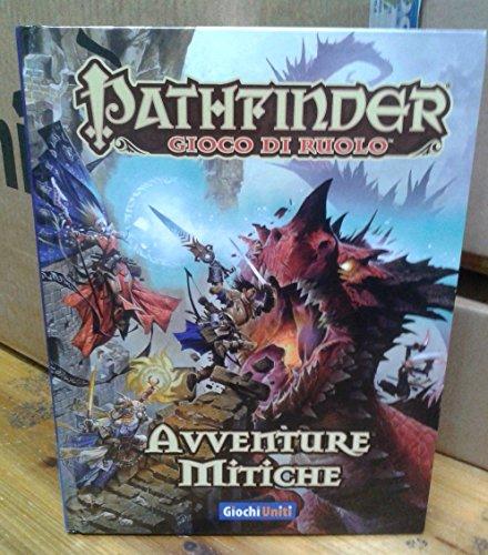Pathfinder Avventure Mitiche