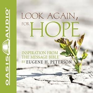 Look Again, for Hope Audiobook