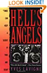 Hell's Angels: Three Can Keep a Secre...