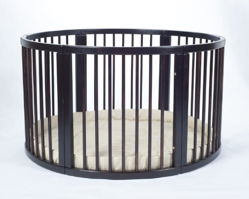 Brand NEW VERY LARGE Wooden PLAYPEN ATLAS TRE from MJmark