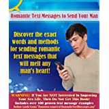 51VIp4hz41L. SL160 OU01 SS160  Romantic Text Messages for Him (Kindle Edition)