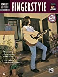 Fingerstyle Guitar: Completed Edition: Beginning, Intermediate, Mastering