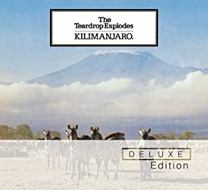 Kilimanjaro: Deluxe Edition