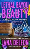 img - for Lethal Bayou Beauty (Miss Fortune Mystery Series #2) book / textbook / text book
