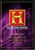 History's Mysteries - Circus Freaks And Sideshows (History Channel)