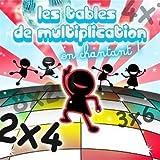 echange, troc Compilation - Apprends Les Tables De Multiplication En Chantant