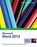 img - for Bundle: New Perspectives on Microsoft Word 2013, Comprehensive + SAM 2013 Assessment, Training and Projects with MindTap Reader book / textbook / text book