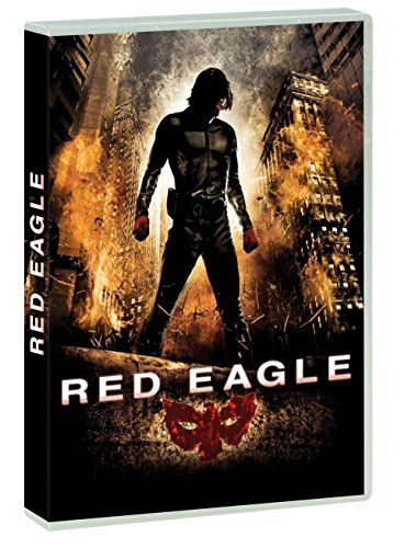 Red Eagle (DVD)