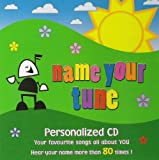 Name Your Tune Digital CD
