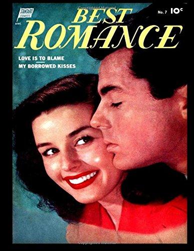 Best Romance #7: 1952 Romance Comic