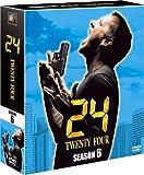 24 -TWENTY FOUR- シーズン6 (SEASONSコンパクト・ボックス) [DVD] / キーファー・サザーランド, メアリー=リン・ライスカブ, ジェームズ・モリソン, ピーター・マクニコル (出演)