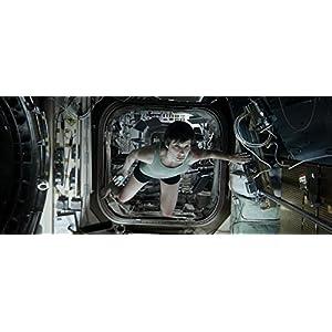 Gravity - Oscar® 2014 du Meilleur Réalisateur - Blu-Ray 3D + Blu-ray + DVD + Digital Ultraviolet (