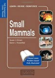 img - for Small Mammals: Self-Assessment Color Review (Veterinary Self-Assessment Color Review Series) book / textbook / text book