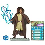 Star Wars Saga Legends Mace Windu