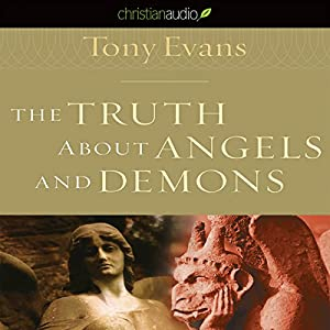 The Truth about Angels and Demons Audiobook