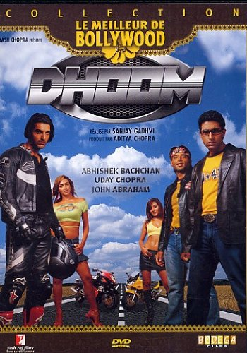 Dhoom [Francia] [DVD]